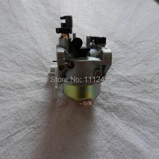 Conjunto del carburador fit HONDA GX270 9HP motor bomba de agua envío gratis timón CARB ensamble part ZH9-821(China (Mainland))