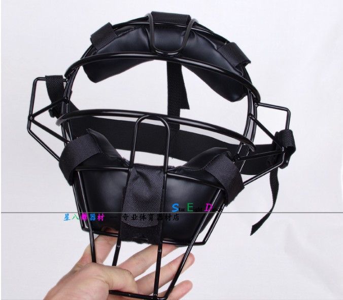 Catchers mask,Baseball and softball,Protection of face,Protective gear,Ball sports protective equipment,Adult use,Free shipping<br><br>Aliexpress