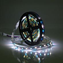 DC12V 5050 RGBW LED strip Lights 60LEDs/m 5M IP65 waterproof 5050 LED strip RGBW / RGBWW flexible stirp Light(China (Mainland))