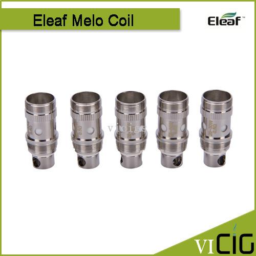 Ismoka Eleaf Melo Atomizer Head 0 5ohm Melo Atomizer Replacement Coil Head Sub Ohm Coils Head