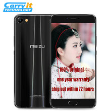"""Buy Original Meizu Meilan X M3X 3GB 32GB Mobile Phone Android Octa Core 1920x1080P 5.5"""" 12MP Fingerprint Quick Charge M682Q for $211.99 in AliExpress store"""