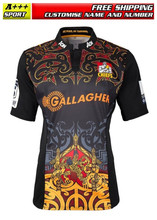 2016 chiefs home rugby jersey new arrival super quality factory direct wholesale price free shipping!(China (Mainland))