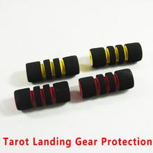 (CFQ) Tarot Landing Gear Foam sleeve for tarot650 680 S500 f450 RCQuadcopter Drone 8mm 10mm 12mm carbon fiber tube