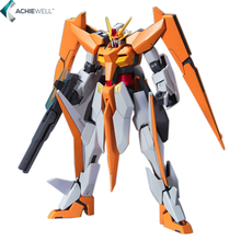 1:144 Arios Gundam Model MG Manual Assembly Transformable Robots Kids Gift Mobile Suit Anime Action Figure - Achiewell Toy store