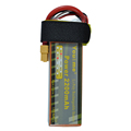 You me 11 1V 2200MAH 30C Lipo battery 3S1P Deans XT60 RC RC battery for DJI