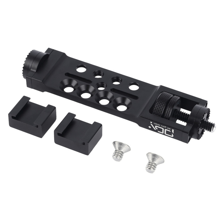 Universal Black Handheld Gimbal Frame Assembly Accessorie for DJI OSMO PRO