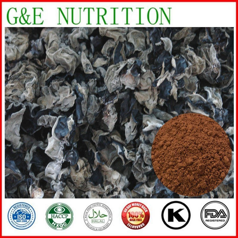 China supplier  black fungus mushroon extract    10:1  900g<br><br>Aliexpress