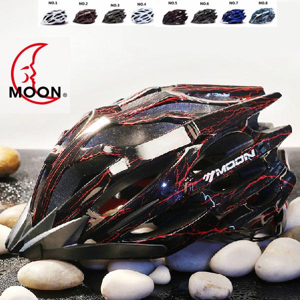 Велосипедный шлем Moon Helmet 27 Moon Helmet-17