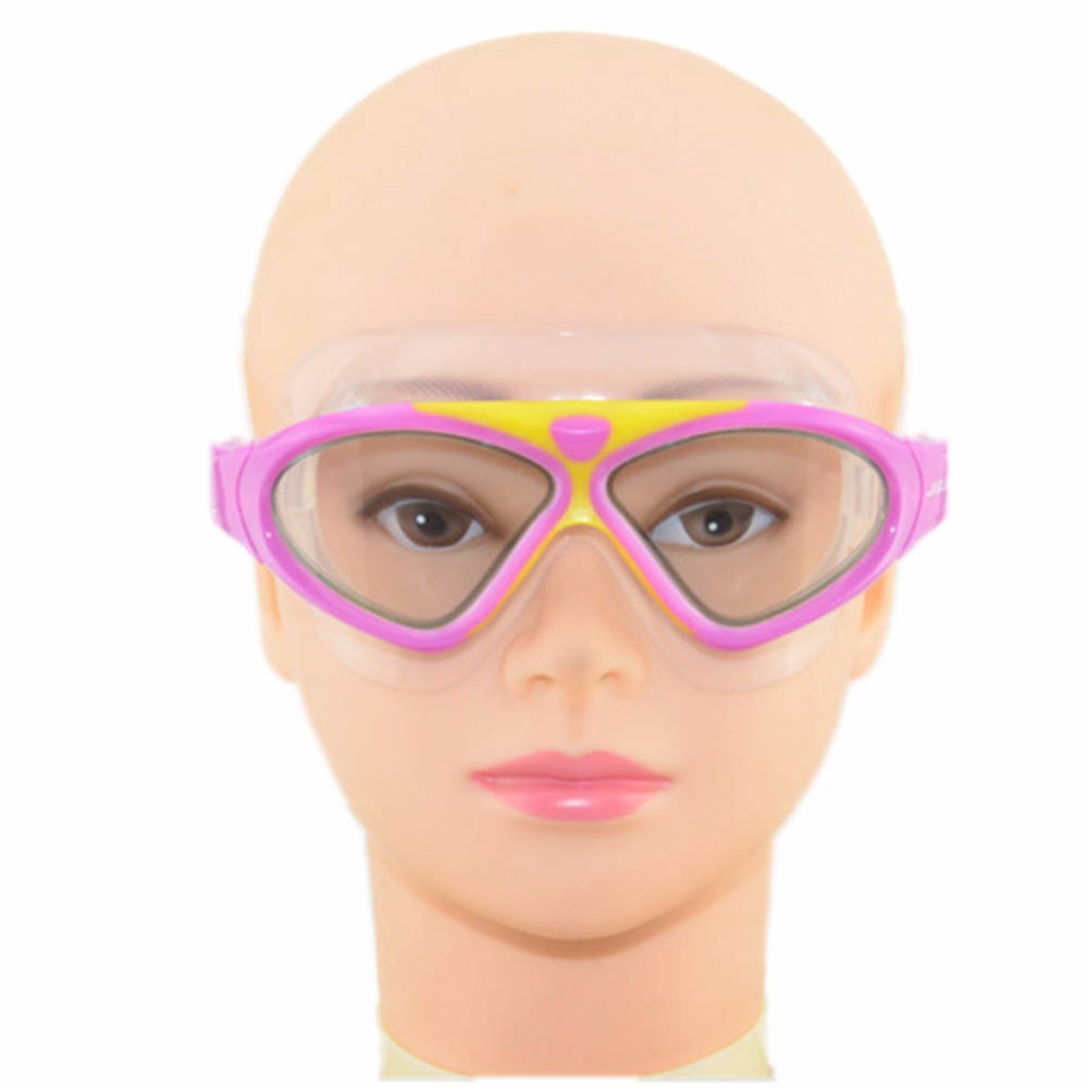 girls goggles wjzi  UV Swimming Goggles Kids Children Professional Anti Fog Boys Girls Sports  Swim GlassesChina
