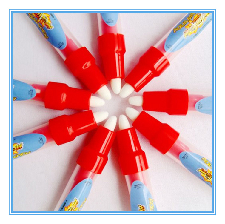 """Гаджет  New  Red Aquadoodle Water Drawing Toys Magic Pen Replacement Pen """"Just Add Water"""" Educational toys G159-2-C None Игрушки и Хобби"""