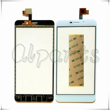 Buy 5.0 inch + Free tape touch screen digitizer sensor Umi Max front glass touchscreen Umi Max mobile phone touch panel Lens for $10.83 in AliExpress store