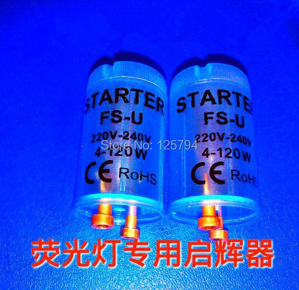 Fluorescent Light Fuse: Compra Arrancadores Fluorescentes Online Al Por Mayor De