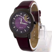 New Hot Fashion Luxury Women s Ladies Girl Dress Analog Quartz Gift Wrist Watches 0TFW