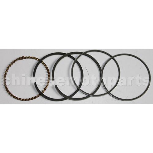 Wholesale Piston Ring Set for CG 125cc ATV, Dirt Bike & Go Kart