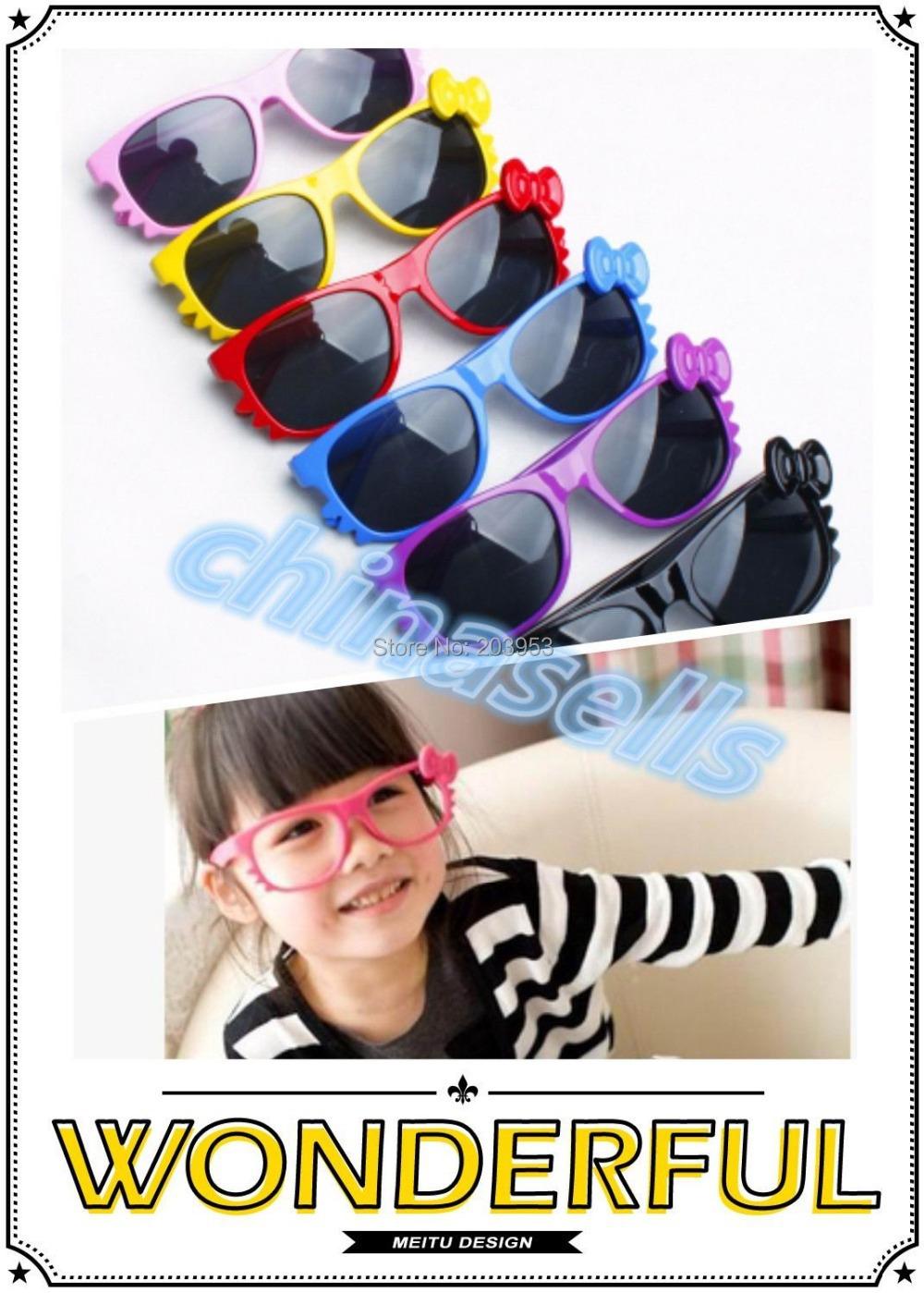 Солнцезащитные очки для мальчиков Kid beach glasses