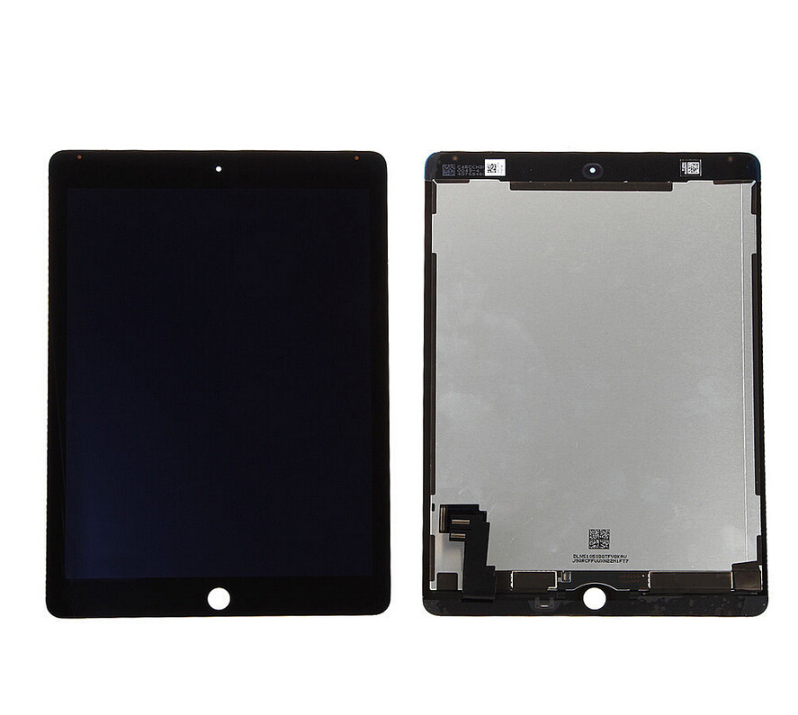 Top Quality Replacements parts for ipad air2 LCD with Digitizer Assembly-white free shipping<br><br>Aliexpress