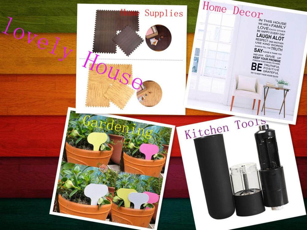 House Supplies