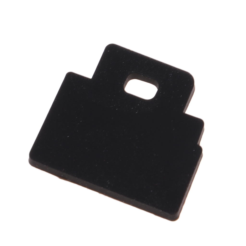 2019 New Premium Dx4 Printhead Cleaning Wiper For Roland Mutoh Mimaki Solvent Resistance Rubber High Quality