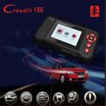 english site 100 Original Launch X431 CReader VIII Code Reader Creader 8 X 431 Creader viii