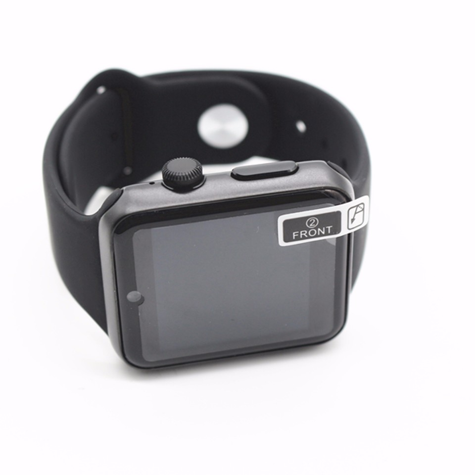 image for Bluetooth Smart Watch HD Screen Support SIM Card Wearable Devices Smar