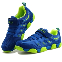 Breathable Children Boy Shoes Casual Running Kids Girls Sneakers Mesh Boys Sport Shoes Kids Sneaker Chaussure Enfant  TX115(China (Mainland))