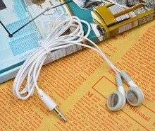 computer earphone promotion