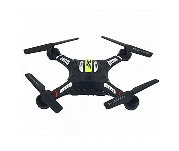 F11321/22 JJRC H8C 4CH 2.4G 6-Axis Gyro 2MP HD Camera Professional RC Quadcopter Drone Helicopter RTF 200W 3D Anti Shock Toys FS(China (Mainland))