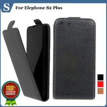 Buy Factory price, Top new style flip PU leather case open Elephone S2 Plus, gift for $3.99 in AliExpress store