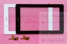 7 inches multi-touch screen tablet external screen 6-pin ribbon cable TP070216 (717) -01