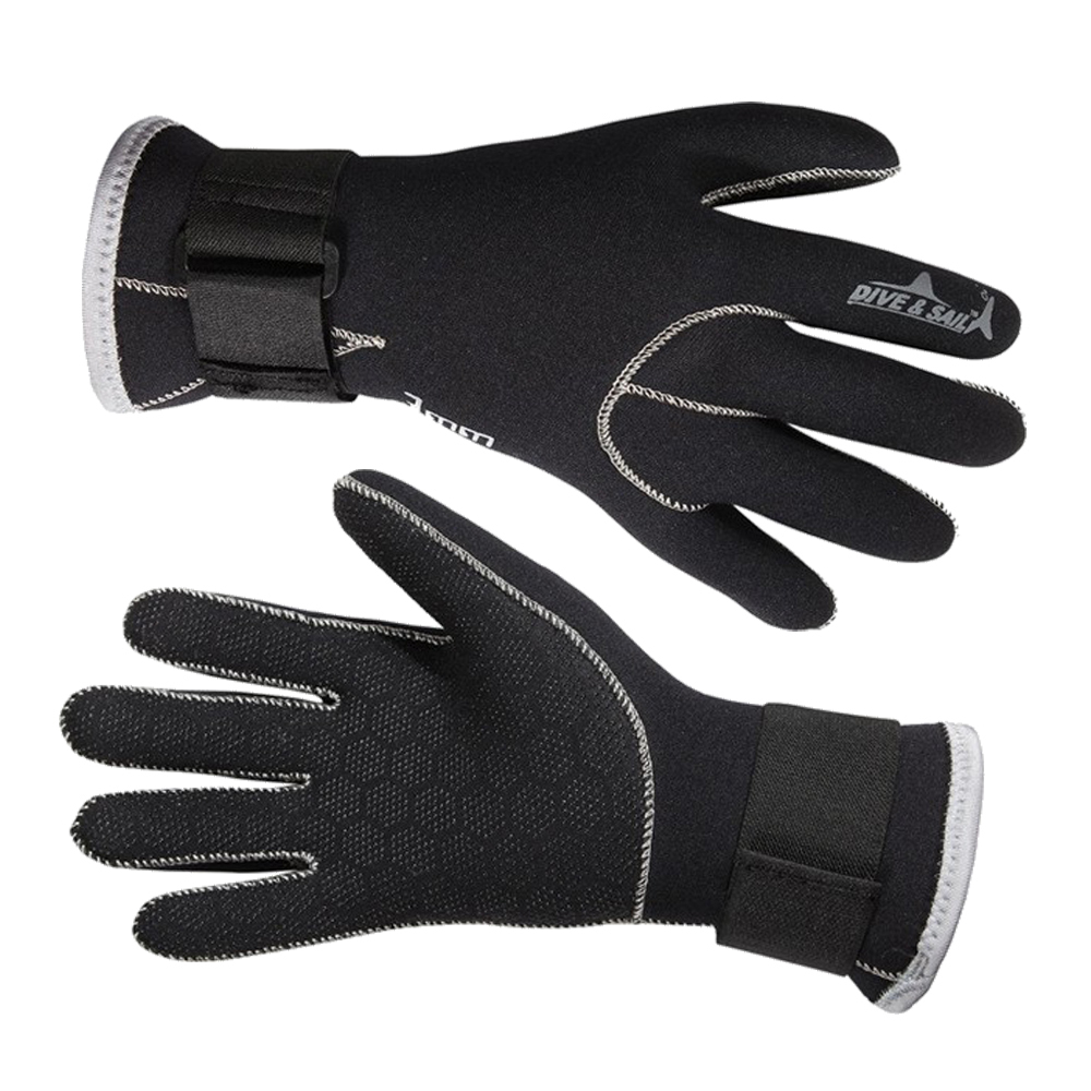 Wholesale Slinx 3mm Neoprene Diving Gloves High Quality Gloves for Swimming Keep Warm Swimming Diving Equipment Free Shipping(China (Mainland))