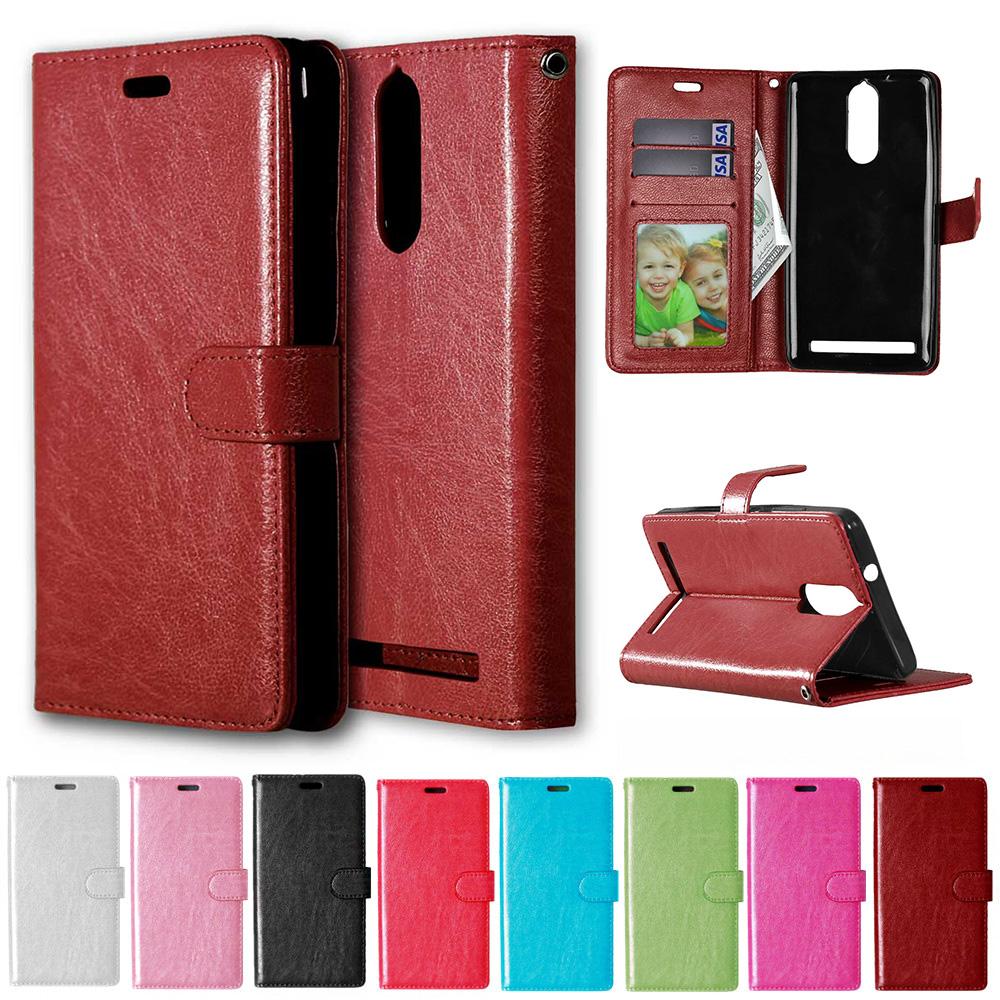 Flip Case Lenovo K5 Note K 5 5Note Pro K5Note Lenovo K52a40 Case Phone Leather Cover Lenovo A7020 7020 A7020a40 a40