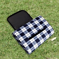 Outdoor picnic mat crawling mat super thick waterproof mat camping mat free shipping