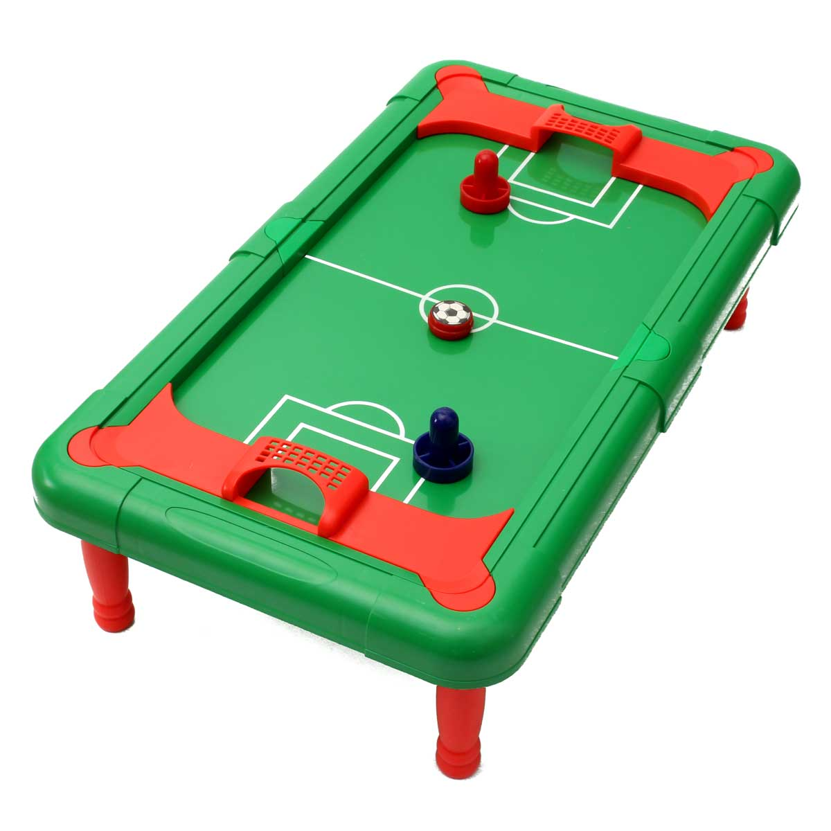 New Table Soccer Game Desktop Football Game With 10 Soccercards for 2 Players Tabletop Shoot ChildrenToys Kids Toy 43*24.5*12CM(China (Mainland))