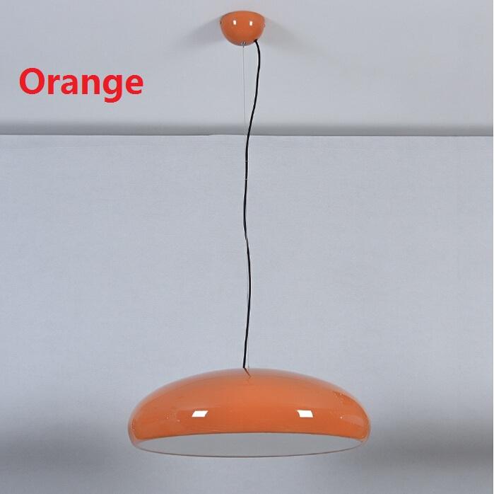 Modern Baking Bread New Pendant Lamp Designs 60cm Bedroom Luminaire Light Fixtures For Restaurants E27 110 220V Home Lighting(China (Mainland))