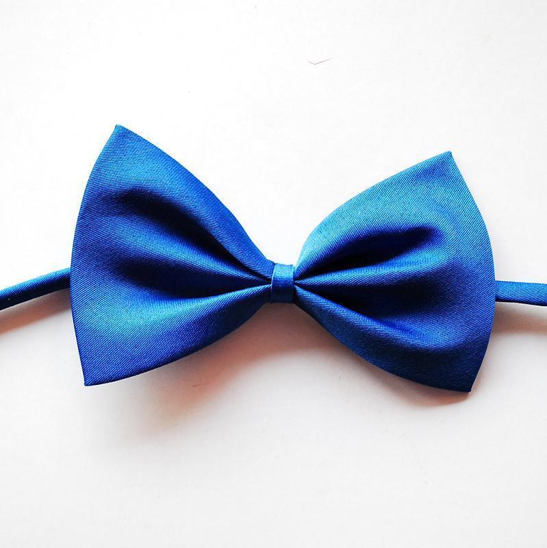 Бантик галстук для мальчика своими руками 58