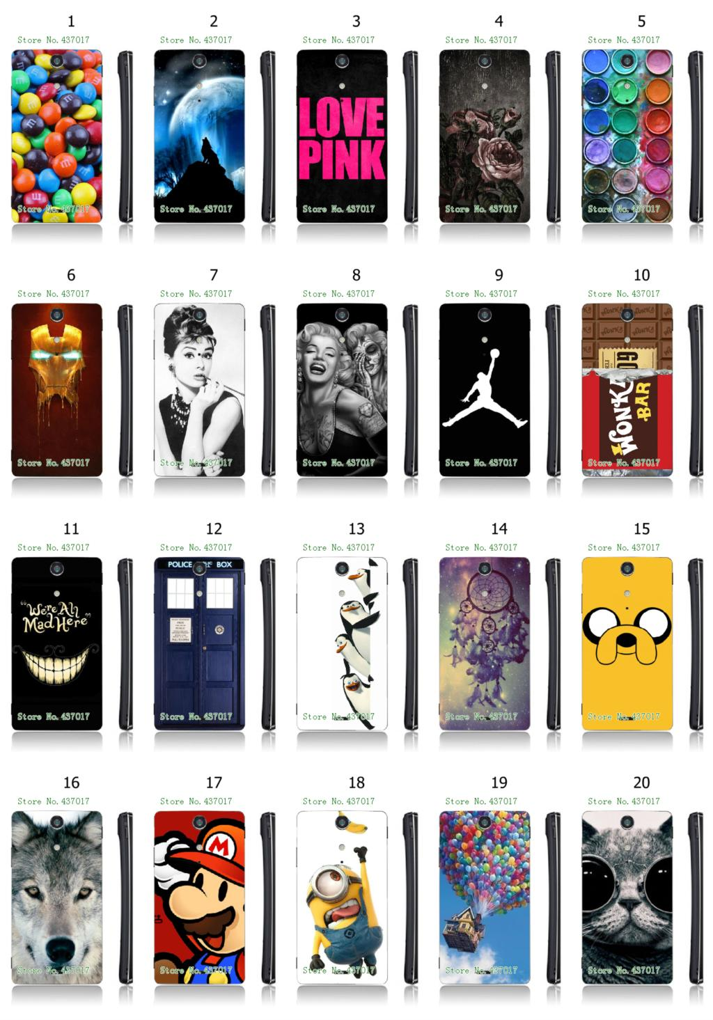 2015 new michael jordan iron man despicable me white hard cases for sony xperia tx lt29i + free shipping(China (Mainland))