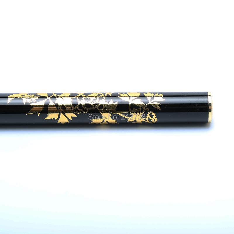 Tebori Pen Manual tattoo pen for permanent makeup pen eyebrow tattoo with 2pcs 12pin blade needle microblading pen