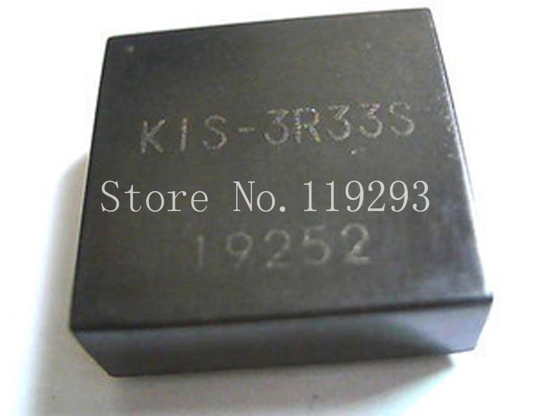 [SA]Original Japanese authentic disassemble KIS-3R33S / DC-DC power module--50PCS/LOT<br><br>Aliexpress