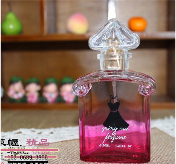 Simple and elegant, fresh light fragrance perfume 50ml 4303.<br><br>Aliexpress