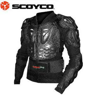Scoyco Safety Professional Motorcycle Protector  Jacket  Armor Motorcyclist Body Protection<br><br>Aliexpress