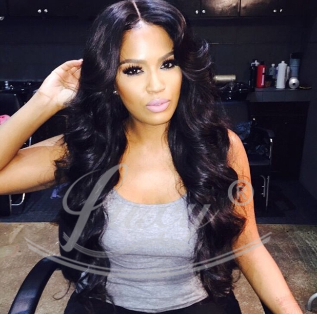 Malaysian Virgin Hair Body Wave Wigs Lace Front Human Hair Wigs Glueless Full Lace Human Hair Wigs for Black Women