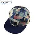 New Arrival Unisex Casual Caps Men Women Outdoor Sunhats Snapback Adjustable Baseball Cap Cool Floral Cool