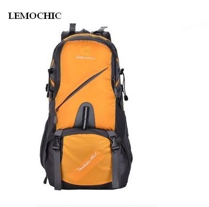 Фотография male woman bag outdoor sport high quality Sightseeing camping laptop motorcycle school graffiti Climbing Mountaineer backpack