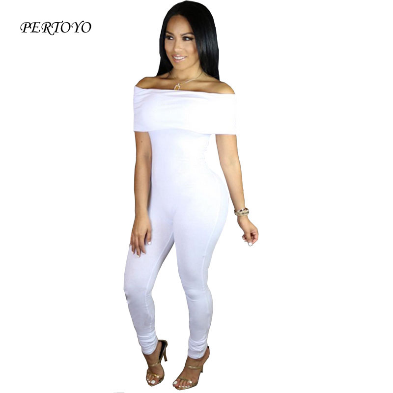High Quality White Jumpsuits-Buy Cheap White Jumpsuits lots from ...