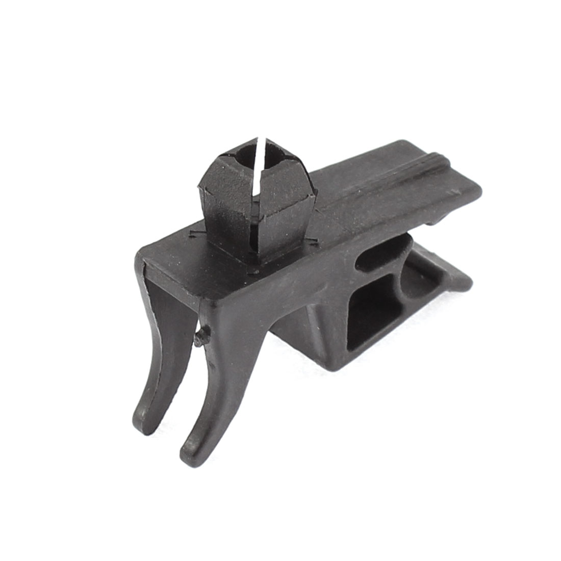 X Autohaux Truck Car Bonnet Hood Support Prop Arm Holder Clamps Clips For 8Mm Dia Rod(China (Mainland))