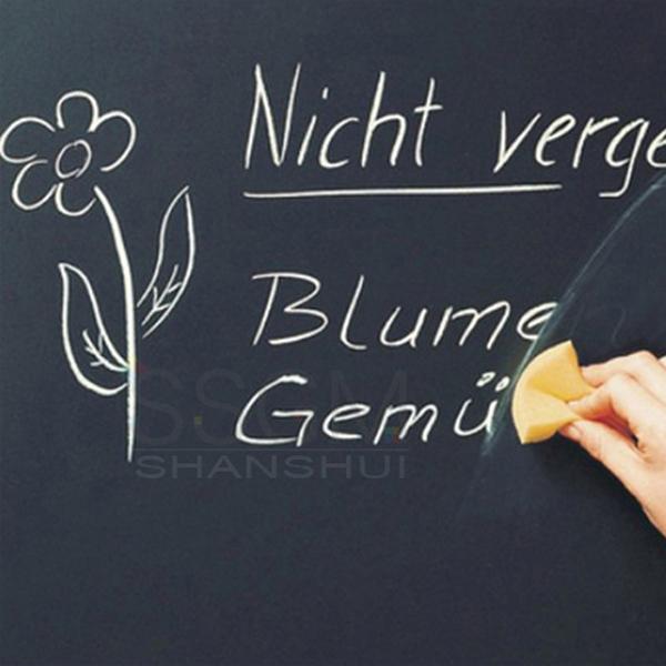 Гаджет  1x White Ink Liquid Chalk Marker Blackboard Chalkboard Pens Non toxic  None Офисные и Школьные принадлежности