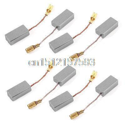 4 Pairs 19 32 X 5 16 X 3 16 Electric Motor Carbon