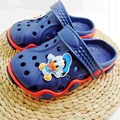 NEW Arrival Youth Boys Girls Fashion Summer Sandals Beach Clog Croc Fit shoe charms Flip Flops