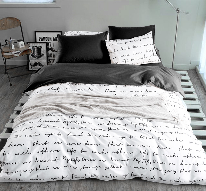 and border pin bedding covers classic linden duvet the white black love
