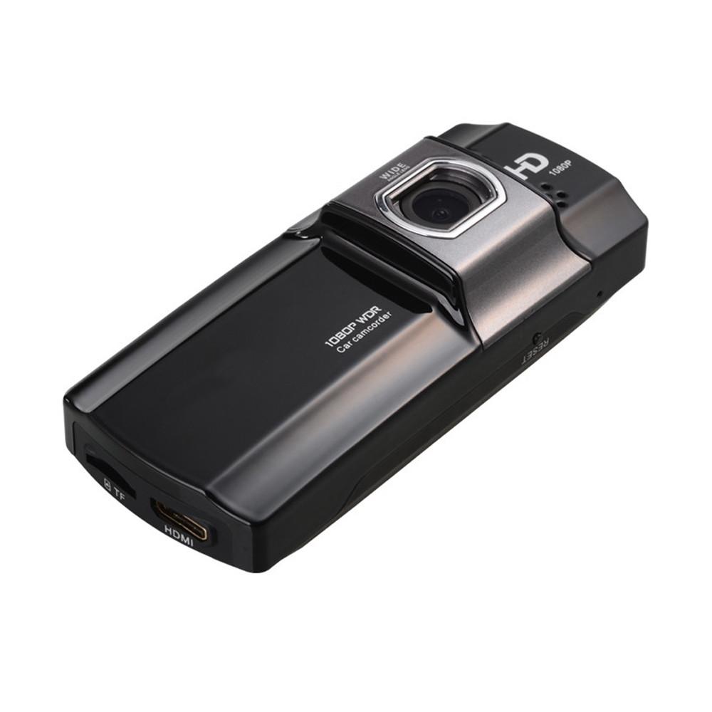 ... Car Camera Wide Angle Vehicle + G-Sensor / WDR / Night Vision